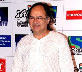 Veteran Bollywood actor Farooq Sheikh passed away in Dubai