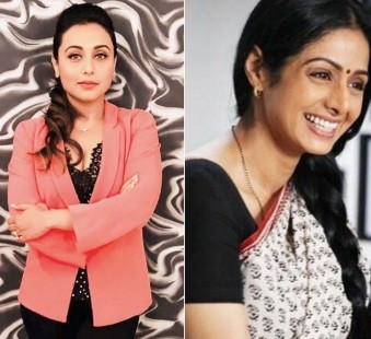 Rani Mukerji cancelled birthday celebration due to Sridevi's death