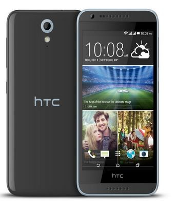 HTC Desire 620G: Mid-Range Android Smartphone Listed Online in India; Price, Specifications