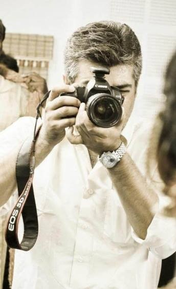 Thala Ajith,Thala Ajith turns photographer for Appu Kutty,actor Thala Ajith,Appu Kutty,Ajith turns photographer,Ajith photographer,Thala Ajith photographer,Appu Kutty pics,actor Appu Kutty