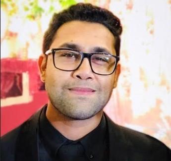 Amir Syed