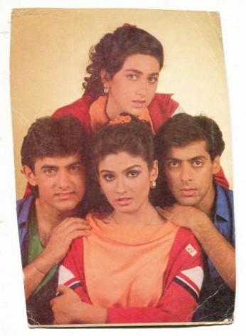 1994 flick, Andaaz Apna Apna did not fare well at the box office.