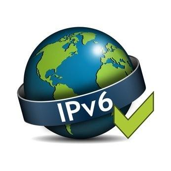 'IPv6'