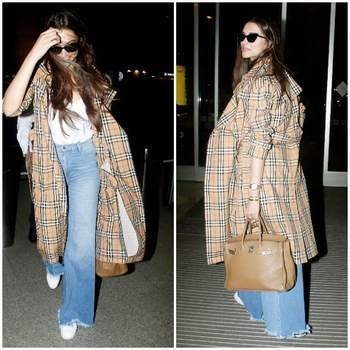Deepika Padukone,actress Deepika Padukone,Deepika Padukone leaves for New York City,Deepika Padukone leaves for NYC,Deepika Padukone magazine shoot,Deepika Padukone magazine shoot pics,Deepika Padukone magazine shoot images,Deepika Padukone magazine Vogue