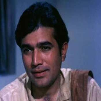 Rajesh Khanna Dies: Best Images Of Bollywood's First Superstar [PHOTOS]