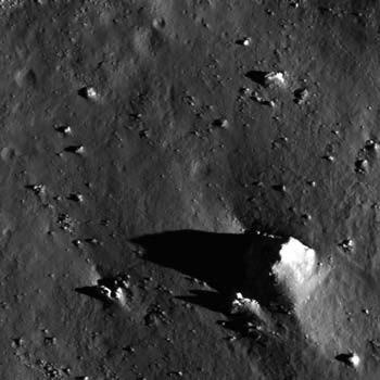 Moon's Real Age Revealed (NASA)