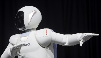 Japan,Bank of Japan,Japanese Prime Minister Shinzo Abe,Technology in Japan,Japanese,Technology,Toyota,Honda,Suzuki,honda asimo,Robots,Honda asimo robot