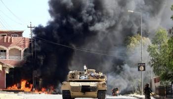 Islamic State,Inside the Iraqi offensive,Tal Afar,Iraqi forces surround Islamic State,Islamic State militants