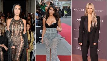 Best outfits of Kim Kardashian,best dresses worn by Kim Kardashian,Kim Kardashian dresses,Kim Kardashian gowns,sexy outfits of Kim Kardashian