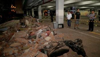 Indonesia,indonesia earthquake,Lombok island indonesia earthquake,bali earthquake,Earthquake,earth,island earthquake,tragedy
