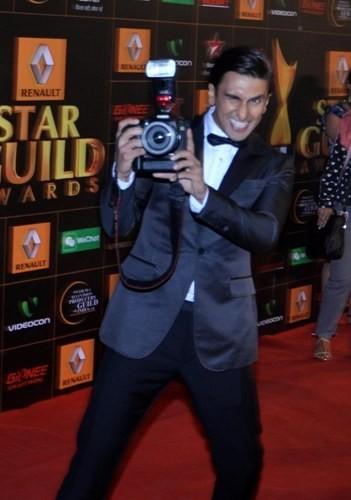 9th Renault Star Guild Awards