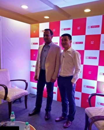 OnePlus announces Make in India initiative, first phone tipped to roll-out by December-end