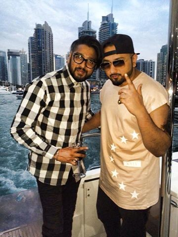 Yo Yo Honey Singh,Honey Singh,Yo Yo Honey Singh turns nostalgic,Friendship's Day,Friendship's Day special