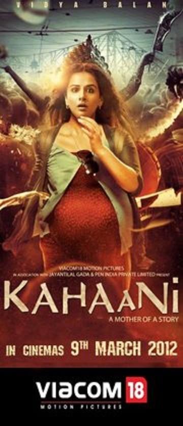'Kahaani'