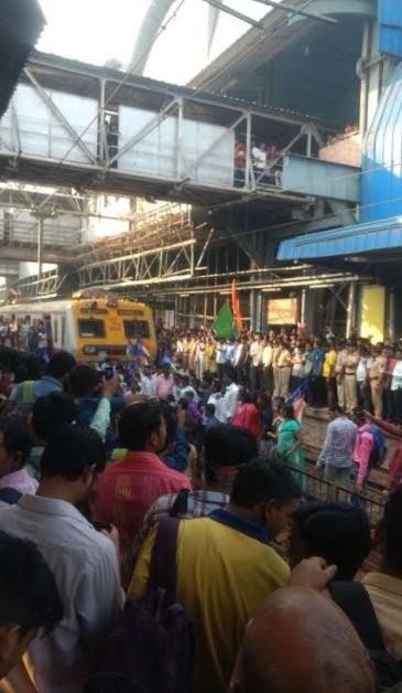 Bhima Koregaon riots,Bhima Koregaon violence,Bhima Koregaon,pune man death,pune violence,mumbai violence,mumbai police,chembur violence,mumbai traffic jam,eastern express highway,Mumbai