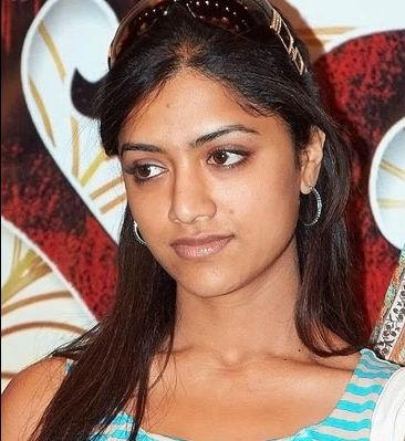 Mamta Mohandas without Makeup