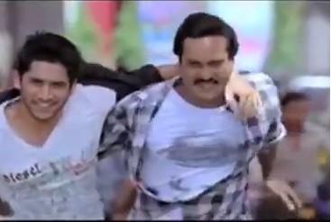 """Thadakha's"" theatrical trailer"