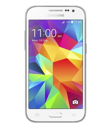Samsung Galaxy Core Prime Budget Android Smartphone Listed at Flipkart