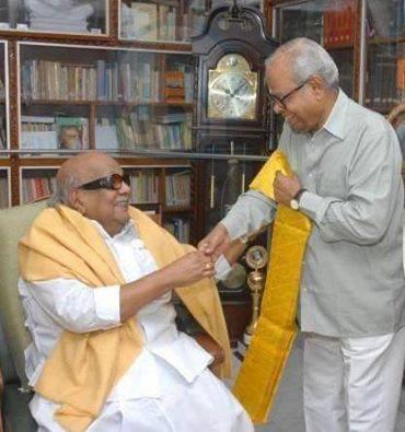 K Balachander
