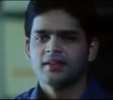 Shaam (screenshot from YouTube/Kayal790)