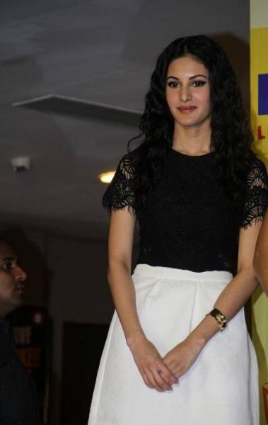 Amyra Dastur At Mr X Film Poster Launch,Amyra Dastur,actress Amyra Dastur,Amyra Dastur latest pics,Mr X Film Poster Launch,Mr X