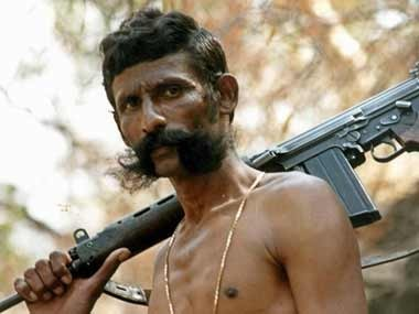 SC Stays Execution of Four Veerappan Aides Till Further Orders