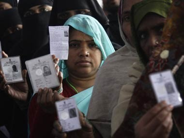 Voting in Elections (Representational Image)