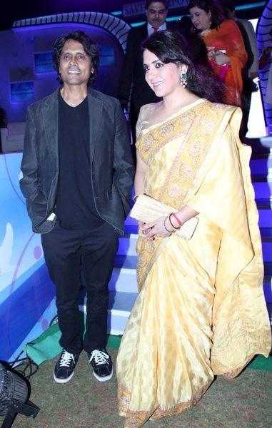 Celeb walk for Malhotra's at lilavati hospital's 'Save the Girl Child' event