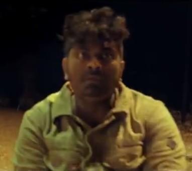 Screenshot from Onayum Aattukutiyum trailer (YouTube)