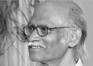 Nirad Narayan Mohapatra