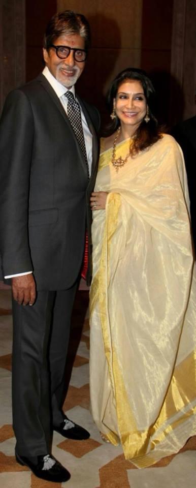 Amitabh Bachchan,lissy,Amitabh Bachchan meets lissy