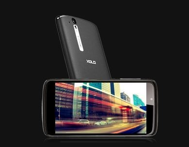 Xolo Q900T Budget Quad-Core Android Smartphone Listed Online; Price, Specification Details