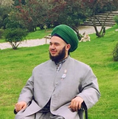 Mucahid Cihad Han has passed a controversial fatwa on masturbation.