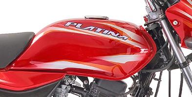Bajaj Launches New Platina ES in India