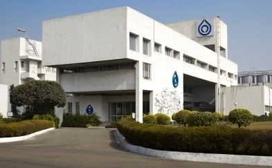 Mother Dairy plant