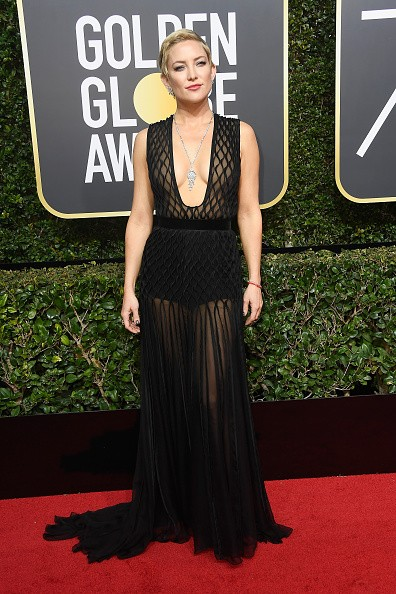 Caitriona Balfe,Claire Foy,Diane Kruger,Kate Hudson,Margot Robbie,Golden Globes 2018 Best dressed celebs,Golden Globes Best dressed celebs,Best dressed celebs at Golden Globes,Best dressed celebs at Golden Globes 2018