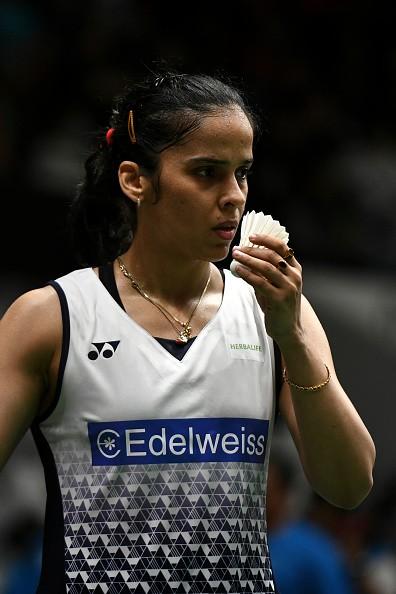 Saina Nehwal,shuttler Saina Nehwal,Indonesia Masters final