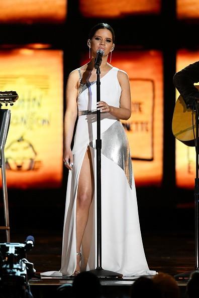 T.J. Osborne,John Osborne,Maren Morris,Eric Church,Tears in Heaven,60th Annual GRAMMY Awards,Grammys 2018,Grammys awards