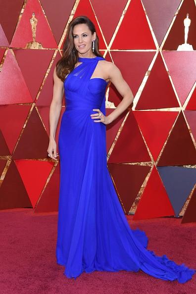 Emily Blunt,Jennifer Garner,Sandra Bullock,Danai Gurira,Margot Robbie,Oscars 2018,Oscars 2018pics,Oscars 2018 images,celebs at Oscars 2018,Oscars 2018 red carpet