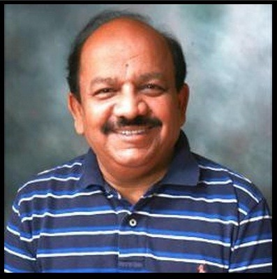 BJP Delhi chief ministerial candidate Harsh Vardhan