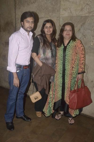 Ritesh Deshmukh and Genelia D'Souza at Bangistaan Special Screening,Ritesh Deshmukh and Genelia D'Souza,Ritesh Deshmukh at Bangistaan Special Screening,Genelia D'Souza at Bangistaan Special Screening,Ritesh Deshmukh,Genelia D'Souza,Ban