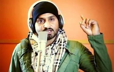 Harbhajan Singh,Harbhajan Singh as singer,singer Harbhajan Singh,Off-spinner Harbhajan Singh