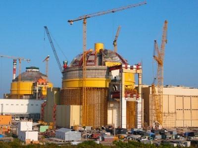 Kudankulam Atomic Facility