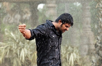 Prabhas (Official Facebook Page of Prabhas)