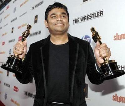 Happy Birthday A. R. Rahman