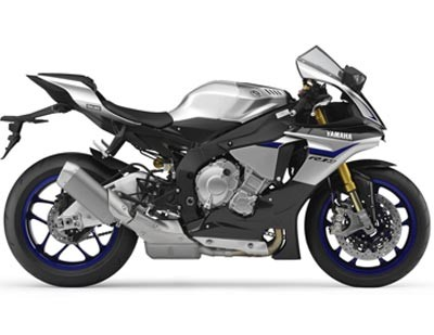 Yamaha YZF-R1 and R1M Launched in India