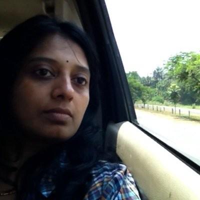 Sindhu Sooryakumar