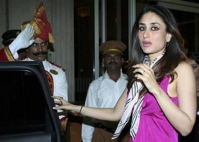 Kareena Kapoor Khan (Reuters)