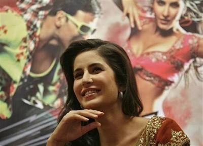 Katrina Kaif (Reuters)