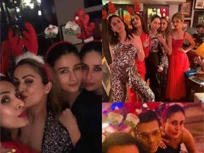 Alia Bhatt joins the Kapoors